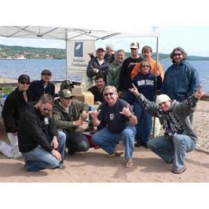 Surfrider Crew 2010