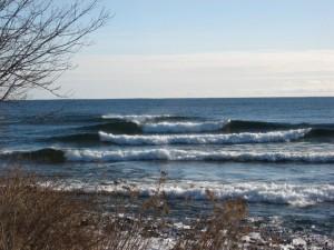 Surfrider Lake Superior